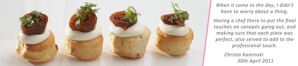 Sydney canape catering canape catering in sydney for Canape quotes